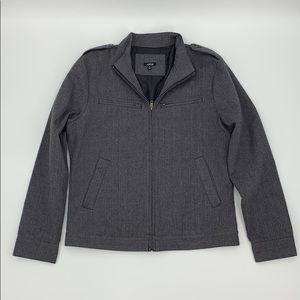 EUC Men's Modern Bomber Jacket by Apt 9 (Medium)
